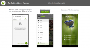 how to join inaturalist